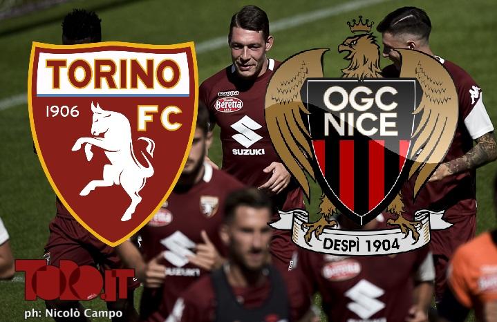 Torino_Nizza_Amichevole