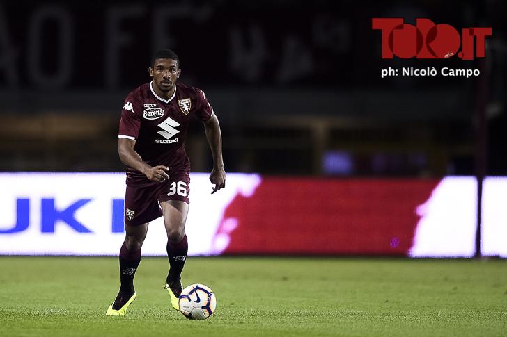 Gleison Bremer, Torino FC