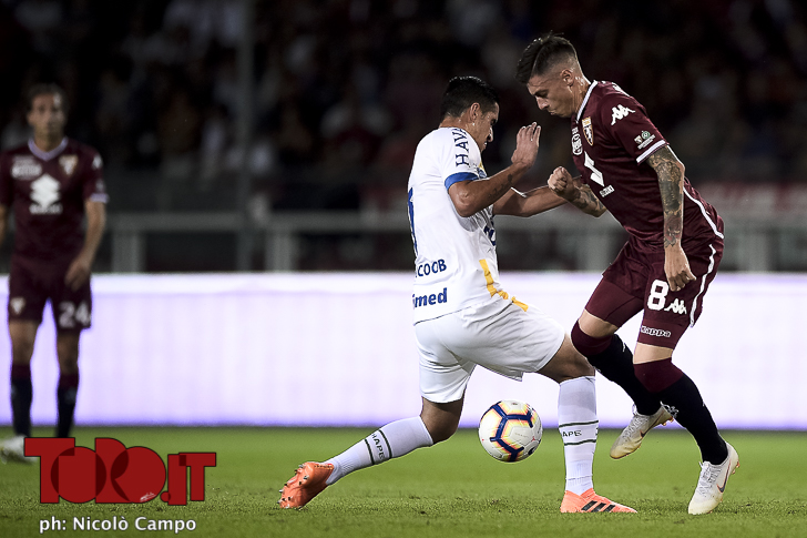 Torino FC v Chapecoense – Friendly match
