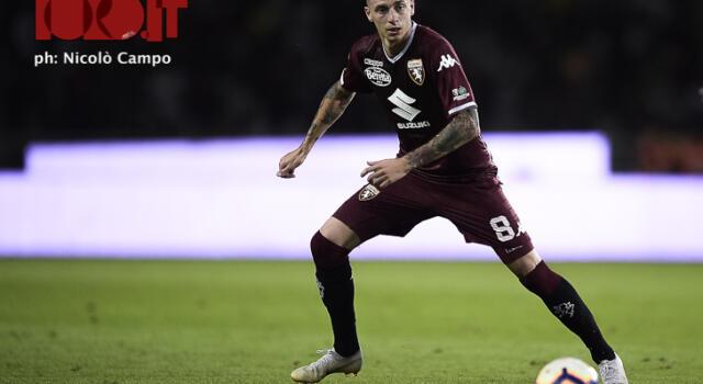 Baselli, la telenovela non è finita: il Milan chiama, il Toro vuole 25 milioni
