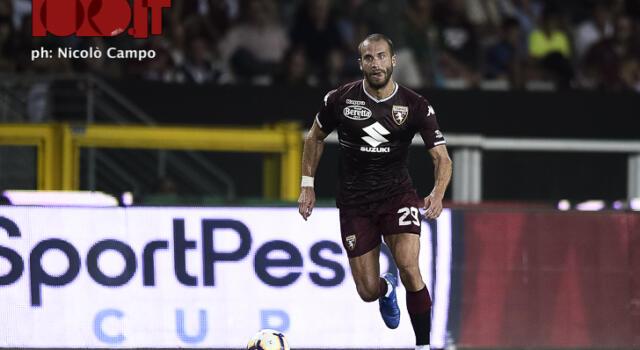 """Torino, De Silvestri: """"Ottima gara. I nuovi? Sono da Toro"""""""