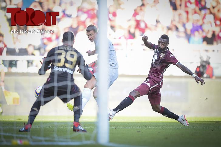 Torino FC v AS Roma – Serie A