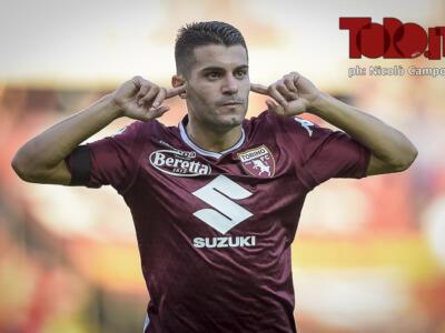 FOTOGALLERY / Torino-Roma 0-1: granata beffati sul finale