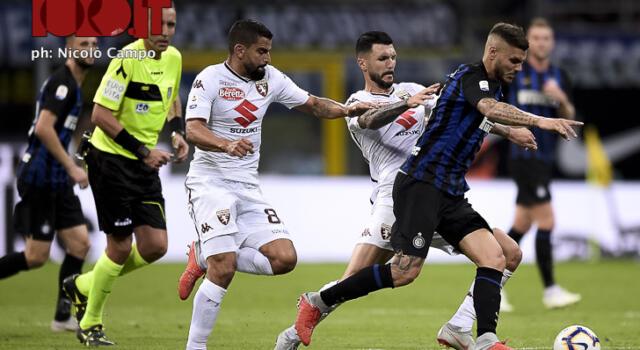 Giudice sportivo, un turno per Mandragora: tornerà per Udinese-Torino