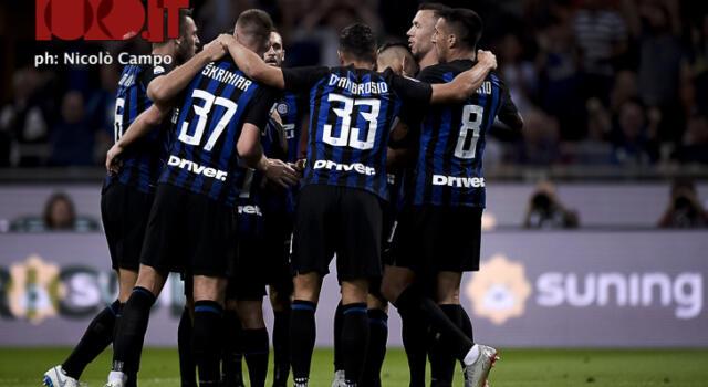 Serie A, Fiorentina-Inter apre il turno infrasettimanale