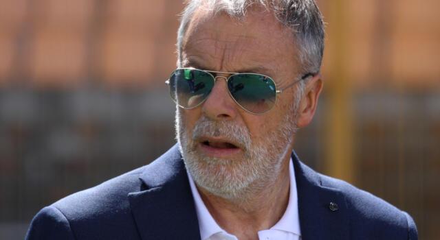 """Cosenza, Braglia: """"Giochiamo contro una delle sei migliori d'Italia"""""""