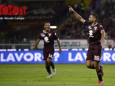 Rincon, capitano e bandiera del Venezuela: 2-0 al Panama