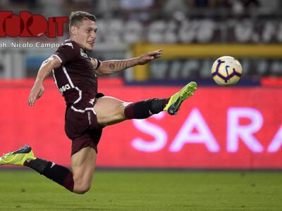 """Belotti-Napoli, De Laurentiis: """"No, siamo già in troppi"""""""