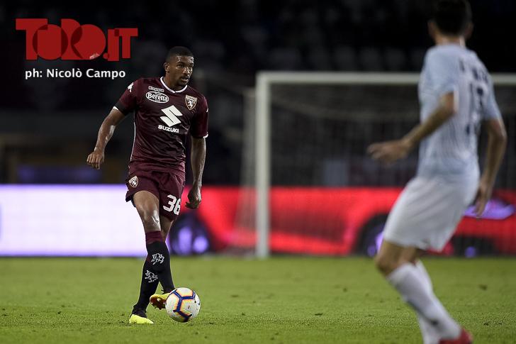 Torino FC v Cosenza Calcio – TIM Cup