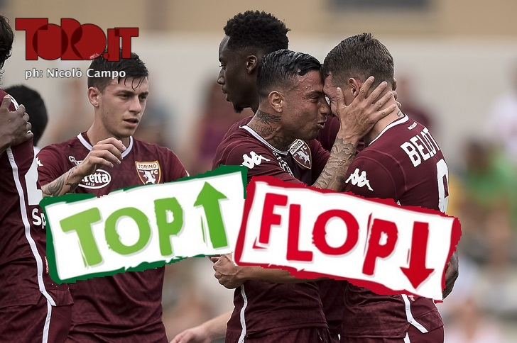 Top e Flop Torino
