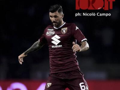 Soriano, risolto il prestito col Villareal: l'ex granata è UFFICIALE al Bologna