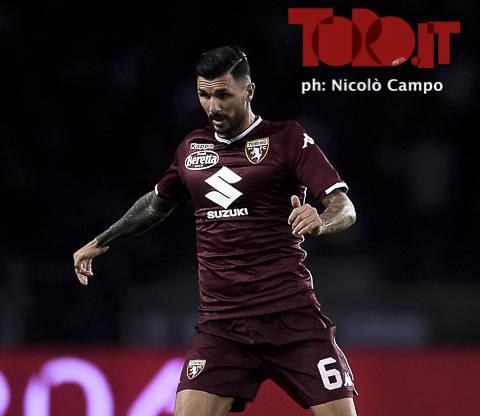 Roberto Soriano, Torino FC
