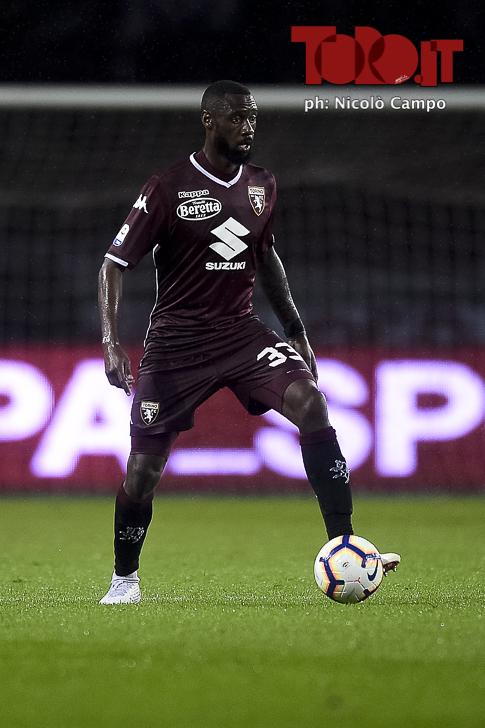 Nkoulou, Torino FC