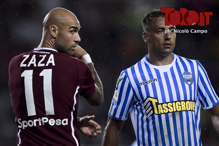Torino FC v Spal – Serie A
