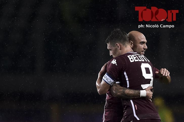 Torino Zaza Belotti
