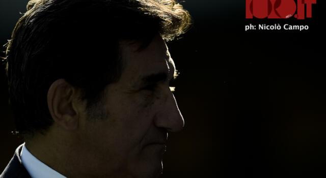 """Torino-Frosinone 3-2, Cairo: """"C'era fallo su Sirigu"""""""