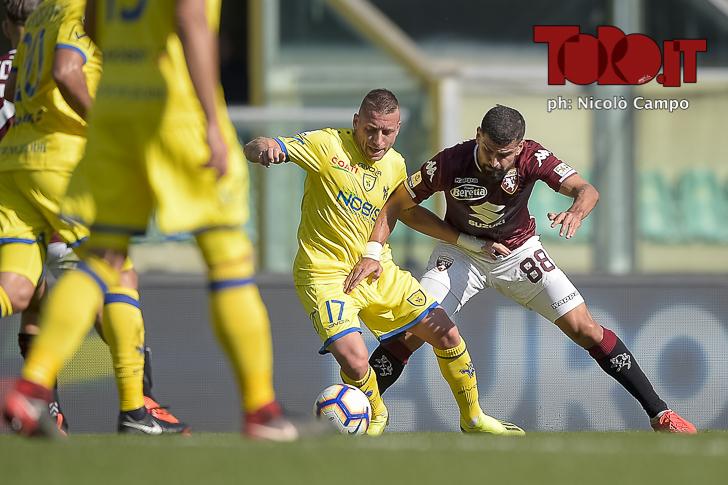 AC ChievoVerona v Torino FC – Serie A