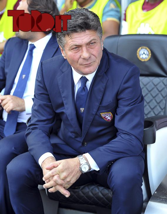 Walter Mazzarri Udinese-Torino