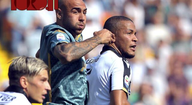 Udinese-Torino, non solo il black-out di Valeri