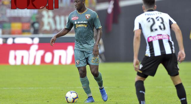 """Meité: """"Delusi e nervosi, non so perché sia stato annullato il gol di Berenguer"""""""