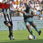 Souhailo Meité gol Udinese-Torino