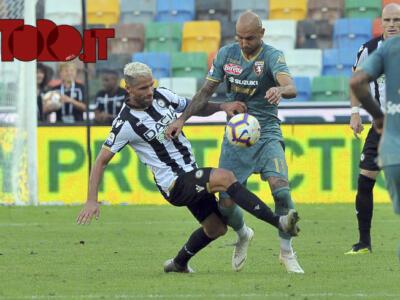 3-5-2, ripartenze e Belotti-Zaza: così Mazzarri vuole battere il Napoli