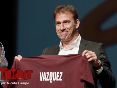 25 settembre 1965: nasce Martin Vazquez, un madridista a Torino – VIDEO