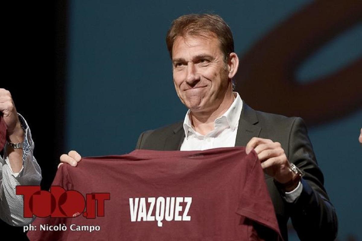 Rafa Martin Vazquez
