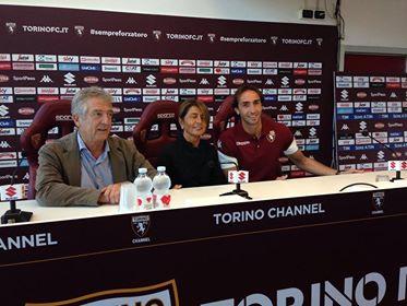 """""""Prendiamo a calci la malattia"""": l'iniziativa di Torino FC, Casa Ugi e Regina Margherita"""