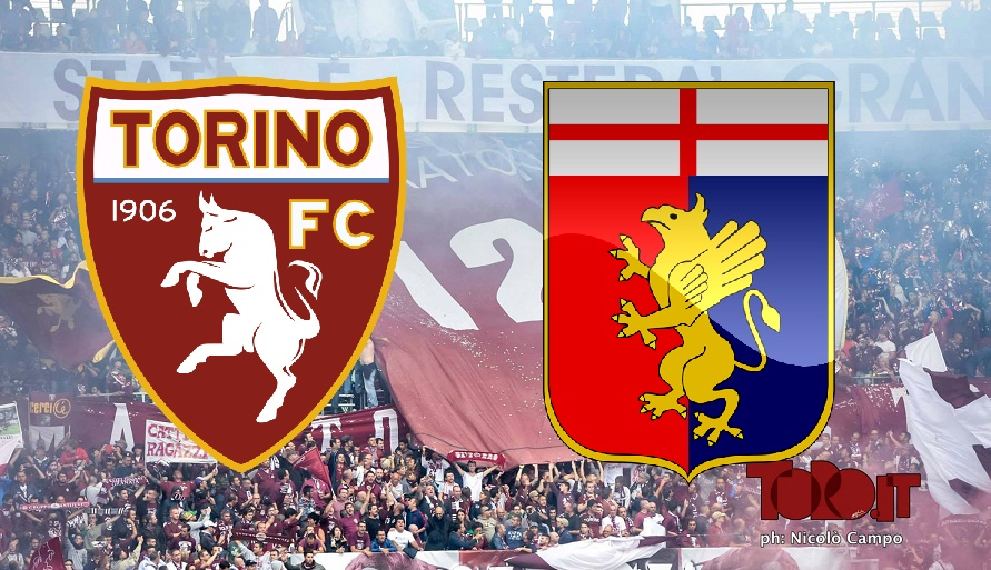 Torino-Genoa serie a 2018 2019
