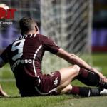 Torino-Napoli 1-3, Andrea Belotti