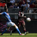Torino-Napoli 1-3: Ola Aina e Elseid Hysaj