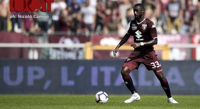 Atalanta-Torino senza squalificati: multa di 4000 euro ai granata