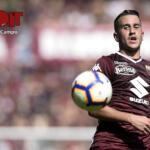 Torino-Napoli 1-3: Alejandro Berenguer