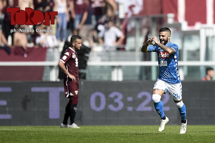Torino FC v SSC Napoli – Serie A