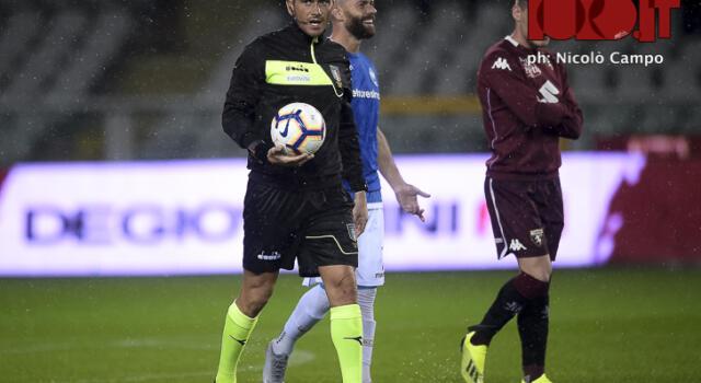 Fiorentina-Torino, la moviola in diretta: era rigore su Belotti, Djidji rischia per un mani in area
