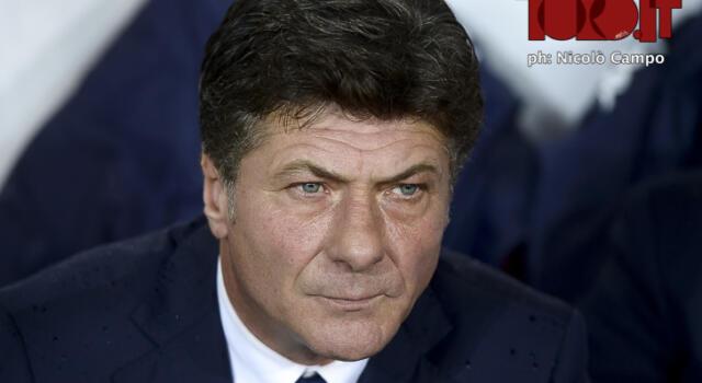 """Mazzarri: """"Zaza non è al top. Cairo e De Laurentiis? Due bravi presidenti"""""""
