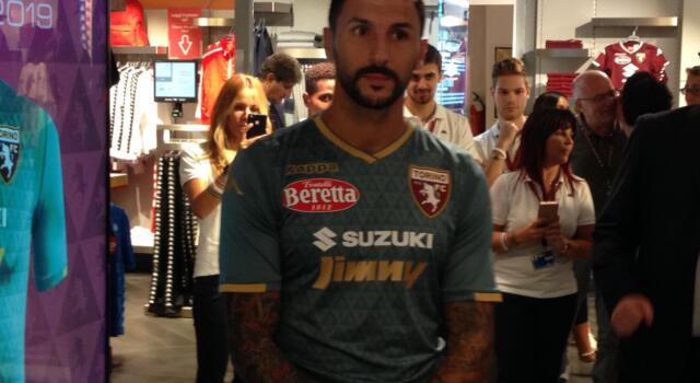 "Soriano: ""Io al Torino? Mi manda… De Silvestri!"""