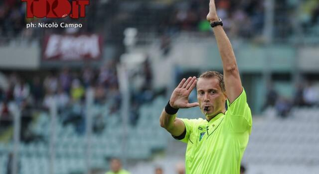 Udinese-Torino, disastro Valeri: l'analisi della partita del fischietto romano