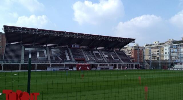 Torino, il programma di oggi: allenamento pomeridiano al Fila