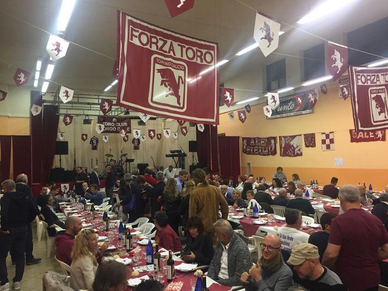Toro Club Borgo d'Ale per Mondonico