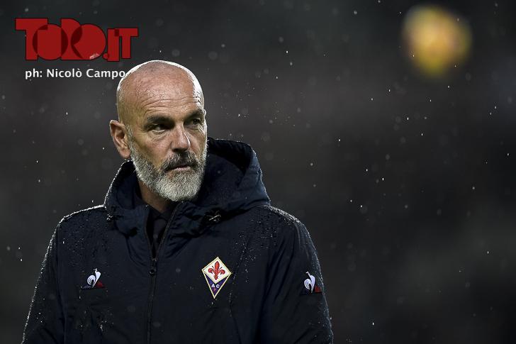 Stefano Pioli, ACF Fiorentina
