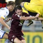 Torino-Frosinone 3-2, Andrea Belotti