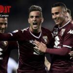 Torino-Frosinone 3-2: Vittorio Parigini e Alejandro Berenguer