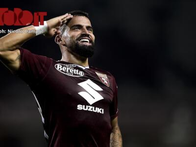 Rincon: la Nazionale da capitano, poi a Torino con la stessa ambizione