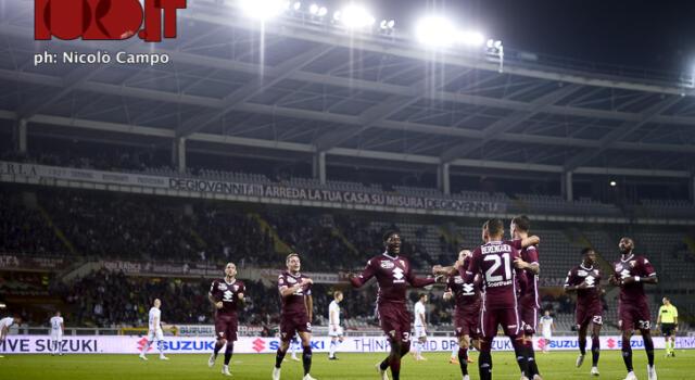Torino, derby e due scontri diretti: la corsa Europa fino a Natale