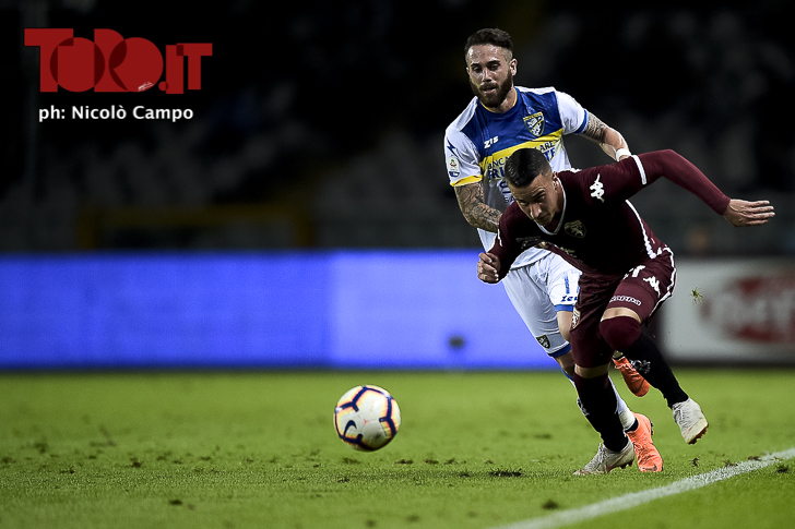 Torino FC v Frosinone Calcio – Serie A