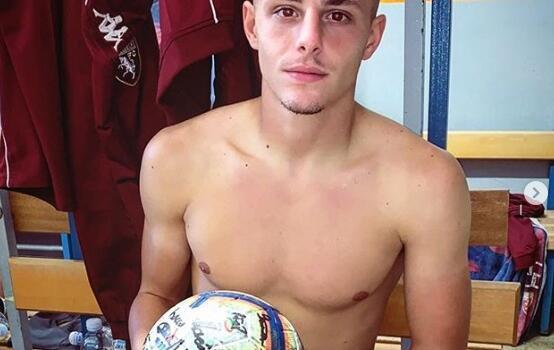 Millico, la Nazionale dopo i gol in Primavera: è tra i convocati dell'Under 19