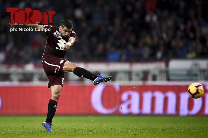 Torino-Parma: Tomas Rincon