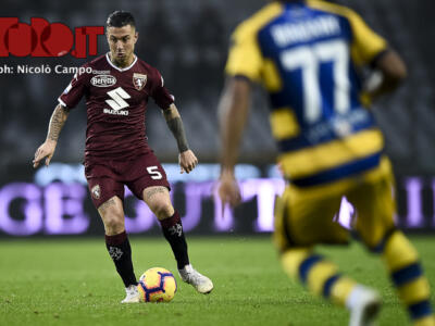 Izzo monumentale nel derby: Mancini non può non considerarlo per la Nazionale